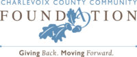 Charlevoix County Community Foundation Logo