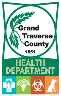 Grand Traverse County Health Department Logo