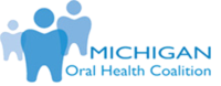 Michigan Oral Health Coalition Logo
