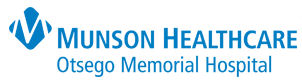 Munson Healthcare Otsego Memorial Hospital Logo