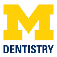 university of michigan dentistry logo