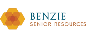 benzie senior resources logo