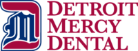 Detroit Mercy Dental Logo