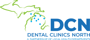 Dental Clinics North Logo